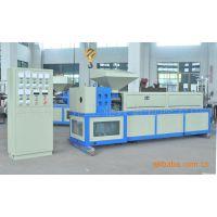 供应产量高质量稳定塑料挤出机