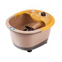 红泰昌TC-2066 足浴盆 手提式足浴器 洗脚盆按摩加热 泡脚盆
