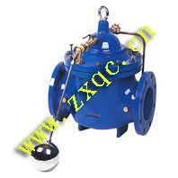 型号:YXF13-100X-DN80 遥控浮球阀