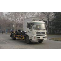 《华威驰乐牌》SGZ5160ZBGD4BX5型背罐车物美价廉