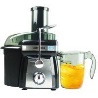 AUX/奥克斯 HX-502电动榨汁机 渣汁分离大口径果汁机打水果机特价