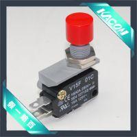 韩国凯昆KACON Φ10mm按钮型微动开关 VAP-10