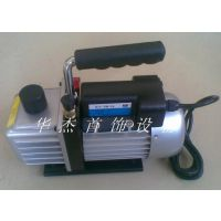 1升旋片式抽真空泵 抽真空机 抽石膏模具用 首饰器材打金工具