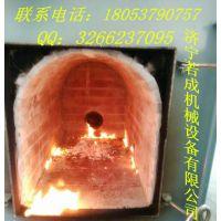 大型rc-200死猪无害化处理设备-新款死鸡焚烧炉