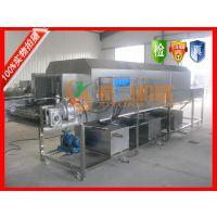 ZC洗可乐,洗食品筐XK-3000型希源牌全自动洗筐烘干机厂家