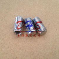 广东佛山不锈钢螺丝厂家生产 东鸿盛304内六角平端紧定螺钉 3*3机米螺钉订做