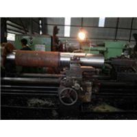 东兴机械技术先进、广州大型车床加工厂家、花都大型车床加工