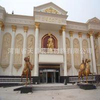 广西桂林天目逆源供应人造砂岩浮雕厂家