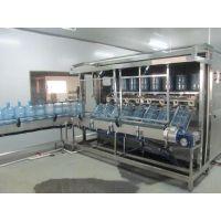 郑州桶装纯净水设备|桶装水生产线生产厂家