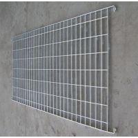 珠海镀锌钢格板|炳辉网业|锅炉踏板用镀锌钢格板