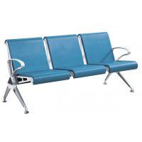 三人等候椅***pu机场椅 等候厂家
