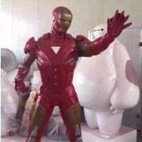 和业玻璃钢定制卡通人物雕塑玻璃钢雕塑造型