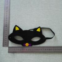供应新款万圣节18*11cm眼罩OPP袋包装