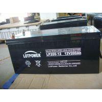 乐珀尔蓄电池生产厂家