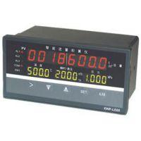 智能 流量积算仪 流量积算控制仪 数显仪表XWP-LE803