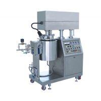 供应均质真空乳化机,真空混合机,乳化机设备原理,均质搅拌设备