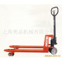 厂家供应5T叉车 上海机械 三向堆垛叉车 手动液压叉车 手拉叉车