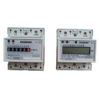 DDS228型单相导轨式电能表(4P)