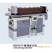 上海振荡砂光机操作工艺木工线条砂光机,简易轻型砂光机参数设定