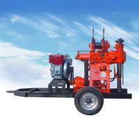 供应YY-200GT移动式水井钻机报价