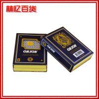 原装正品 韩国进口扑克 塑料扑克牌