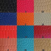 蛇纹皮革高光蛇皮纹PVC皮革荧光蛇纹皮革金属蛇纹皮革