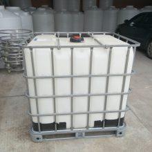 新余吨桶厂家 1000LIBC化工桶价格哪里便宜?