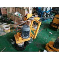 供应【上海】新款省工省料T-600双头打磨机出租及价格!供应T-600油漆地面打磨机出租】