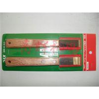日本KTC刮刀TKZ232A 超硬?硬鋼刃スクレーパーセット 2本組