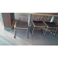 江西餐厅椅子架|赛尚快餐桌椅|餐厅椅子架在哪买