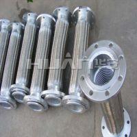 304/316卫生级不锈钢 金属软管 波纹软管