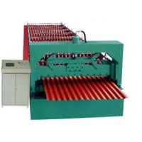 沧州和新元厂家直销 780大圆弧 彩钢设备 彩钢压瓦机 全自动压瓦机