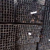 方管大全 厂家直销镀锌方管 镀锌方通 现货供应 热镀锌方矩管 方通扁通钢通