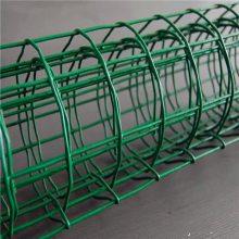 防爬围栏网 园林防护网 河南养殖网厂家
