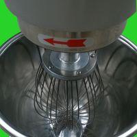 中山普鲁森pls-20型多功能面包糕点蛋糕搅拌器打蛋机价格