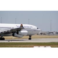 提供南非到香港空运进口运输服务