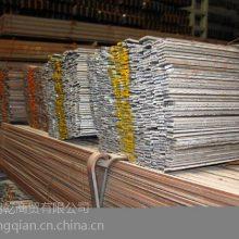 重庆扁钢价格 鞍钢Q235B冷轧扁钢