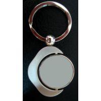 上海礼品金属钥匙扣制作/上海金属钥匙扣销售价格