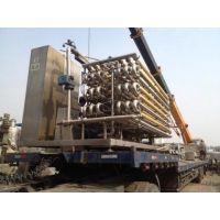 蓝博湾LBOW-DT-5T DTRO废水零排放设备,碟管DTRO反渗透设备厂家