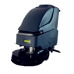 供应欧洁OJER T5E手推式洗地机 电线版洗地机供应