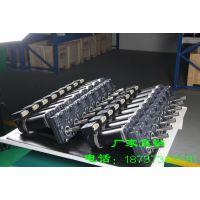 欧式电机厂家 MF130M4/EB/TF运行电机 i=63 72 功率1.5/1.8kw 赛奥威