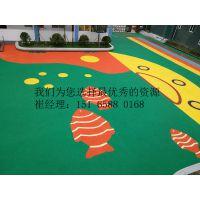 山东枣庄塑胶场地生产厂家