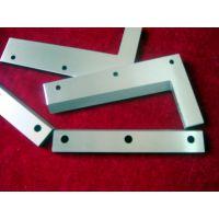 185-1.0mm一字单斜工具钢锯齿波浪形包装机切刀