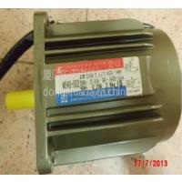 供应厦门东历调速电机 M540-002 圆轴(光轴)40w调速马达 TUNGLEE