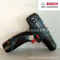 博世电动工具  正反调速 两档充电式电钻 TSR 1080-2-Li 双电