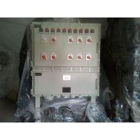 创瑞供应BQX51防爆变频调速器 防爆变频器外壳bxm d 53防爆配电箱