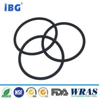 IBG 厂家直销 环保级O型圈 29*0.8(内径*线径) 氟胶O型圈