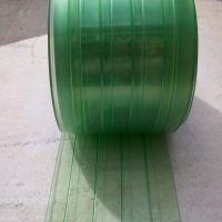 供应防静电门帘透明PVC软门帘防静电