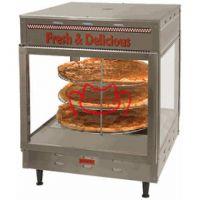 美国原装进口BENCHMARK PW12E 食物展示保温柜