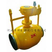 供应埋地式全焊接球阀 MFQ361F埋地式球阀 放散式直埋全焊接球阀